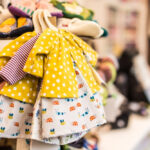 How to organize kids' clothes