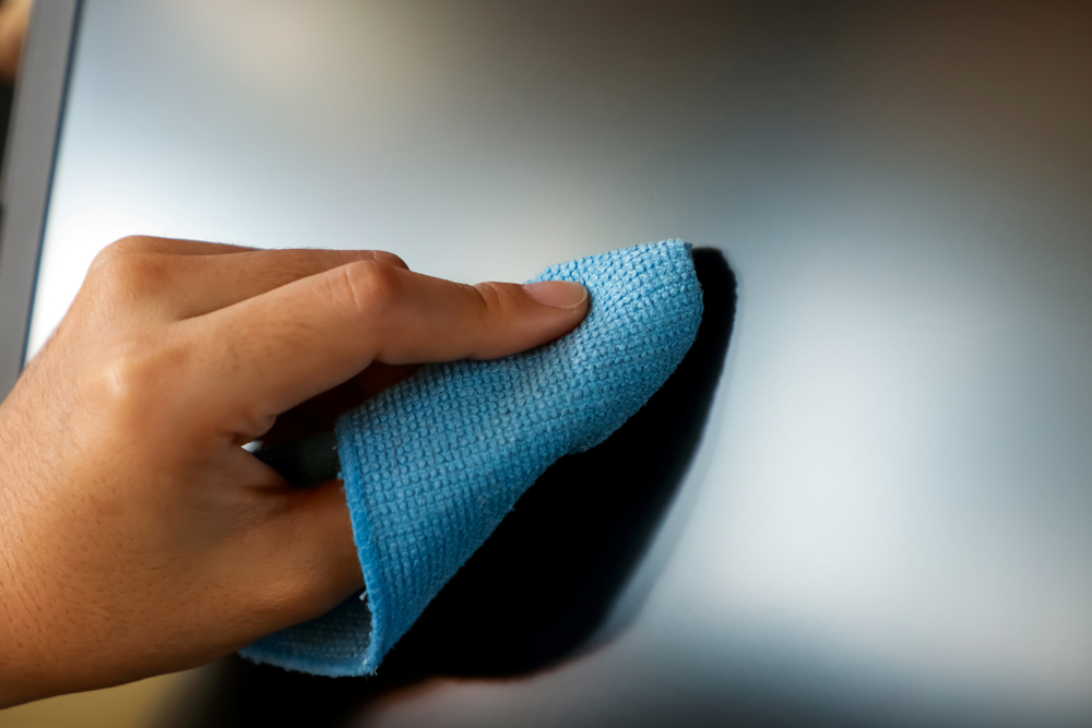 The best brands of microfiber cleaning cloths